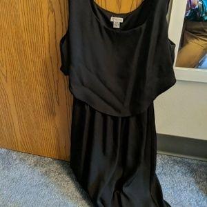 Little black dress -- Guess